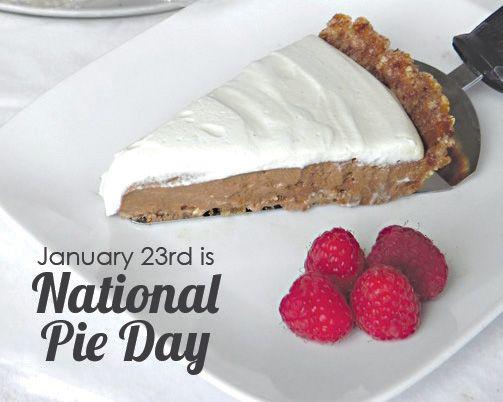 Pie Day Pie Day Vegan Pie Sweet Desserts