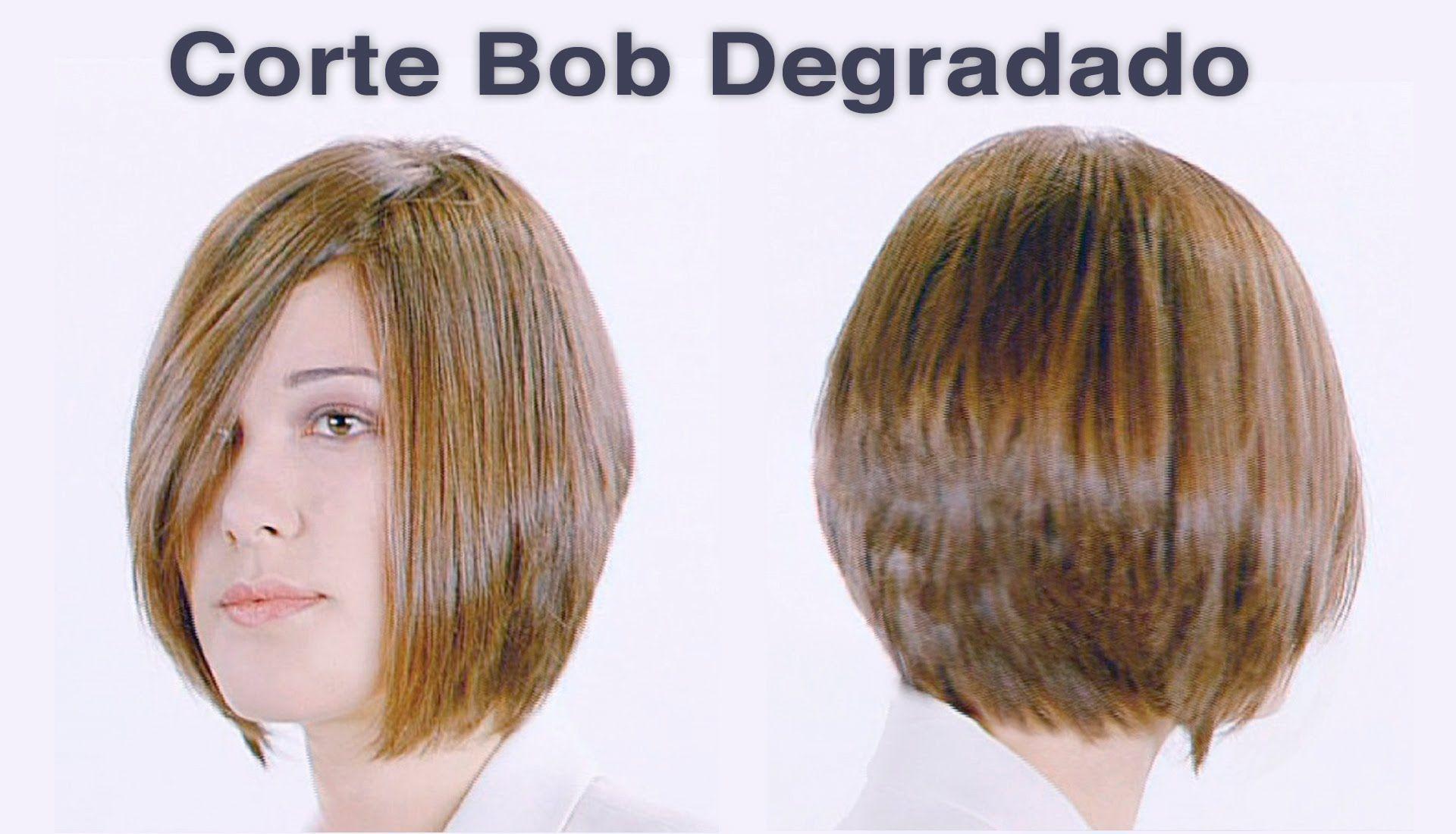 29+ Corte de pelo bob hecho en casa trends