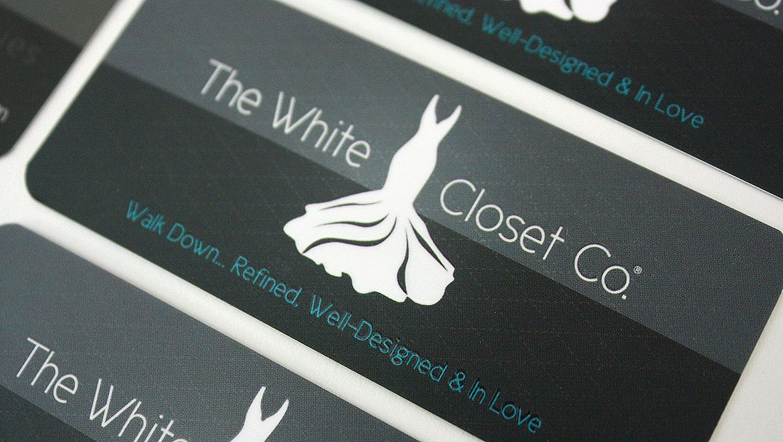 The White Closet Bridal