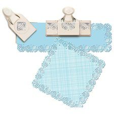 Martha Stewart Punch-Around-The-Page Large Combo-Butterfly Lace  31.80