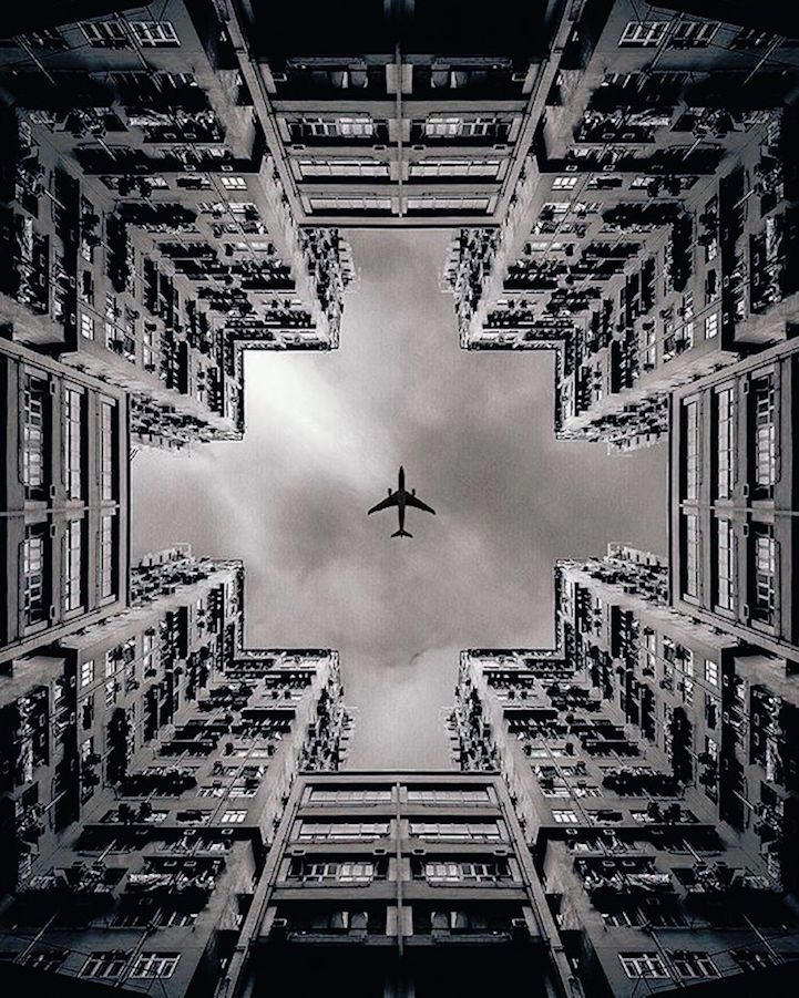 Symmetrical monsters scours instagram for the greatest in balanced landscape compositions they feature images from · black white photographystreet