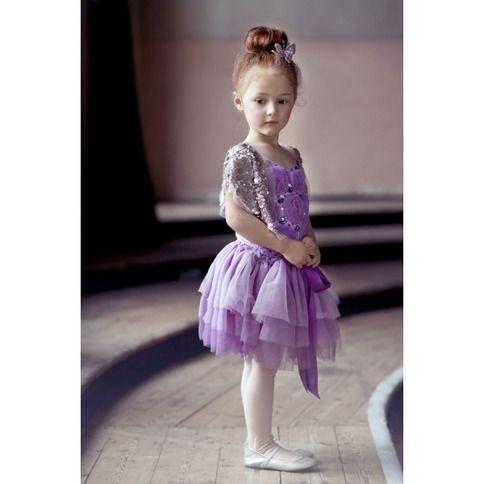 2e1fe3c086d8 Violet Sugar Plum Fairy Tutu by Tutu Du Monde | Princess Wear ...