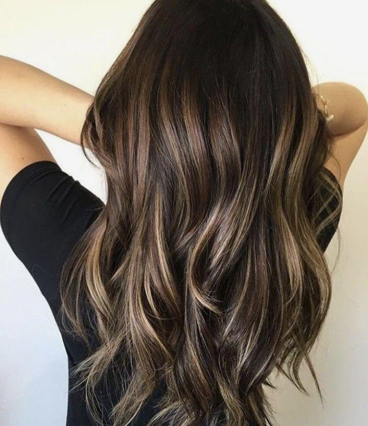Pinterest Maceyalexislloyd Brown Blonde Hair Dark Brown