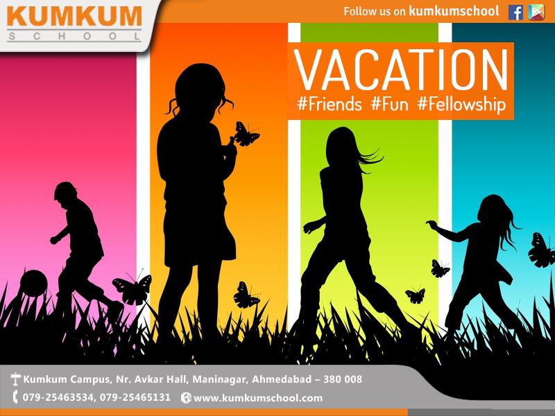 #Vacation - #Friends #Fun #Fellowship