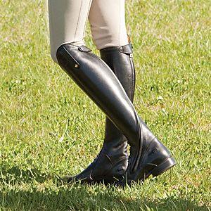 DeNiro Leuca Field Boot - Field Boots from SmartPak Equine