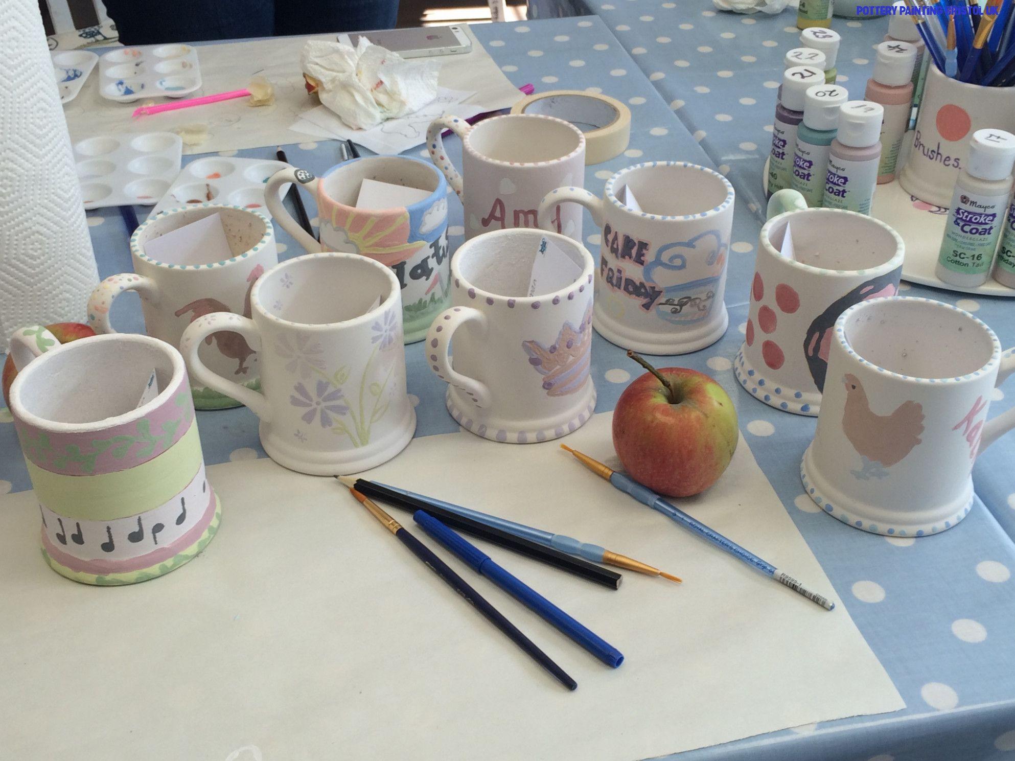 Five Top Risks Of Pottery Painting Bristol Uk Pottery Painting Bristol Uk In 2020 Pottery Painting Pottery Pottery Cafe