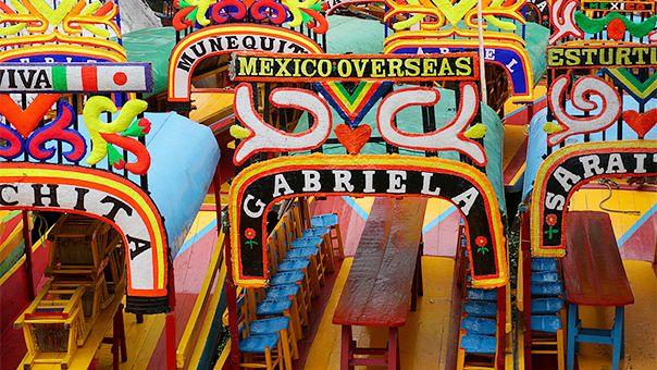 Xochimilco, Ciudad de México
