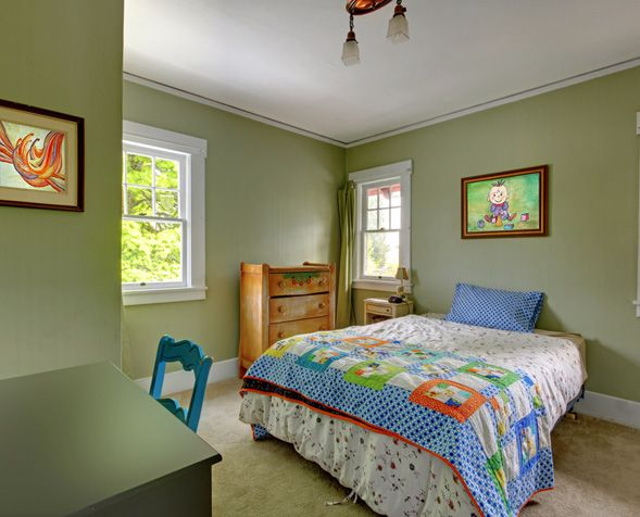 Room Painting Ideas for your Home - Asian Paints ...