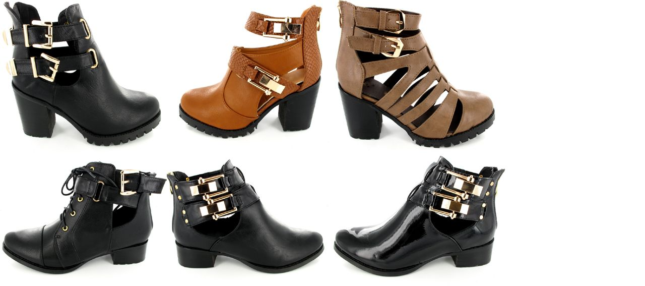 Ladies footwear online uk
