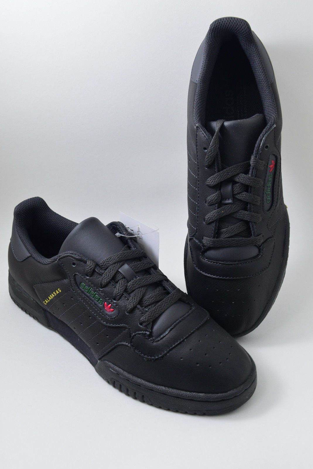 3816c577b Adidas Yeezy Powerphase Calabasas Core Black 7