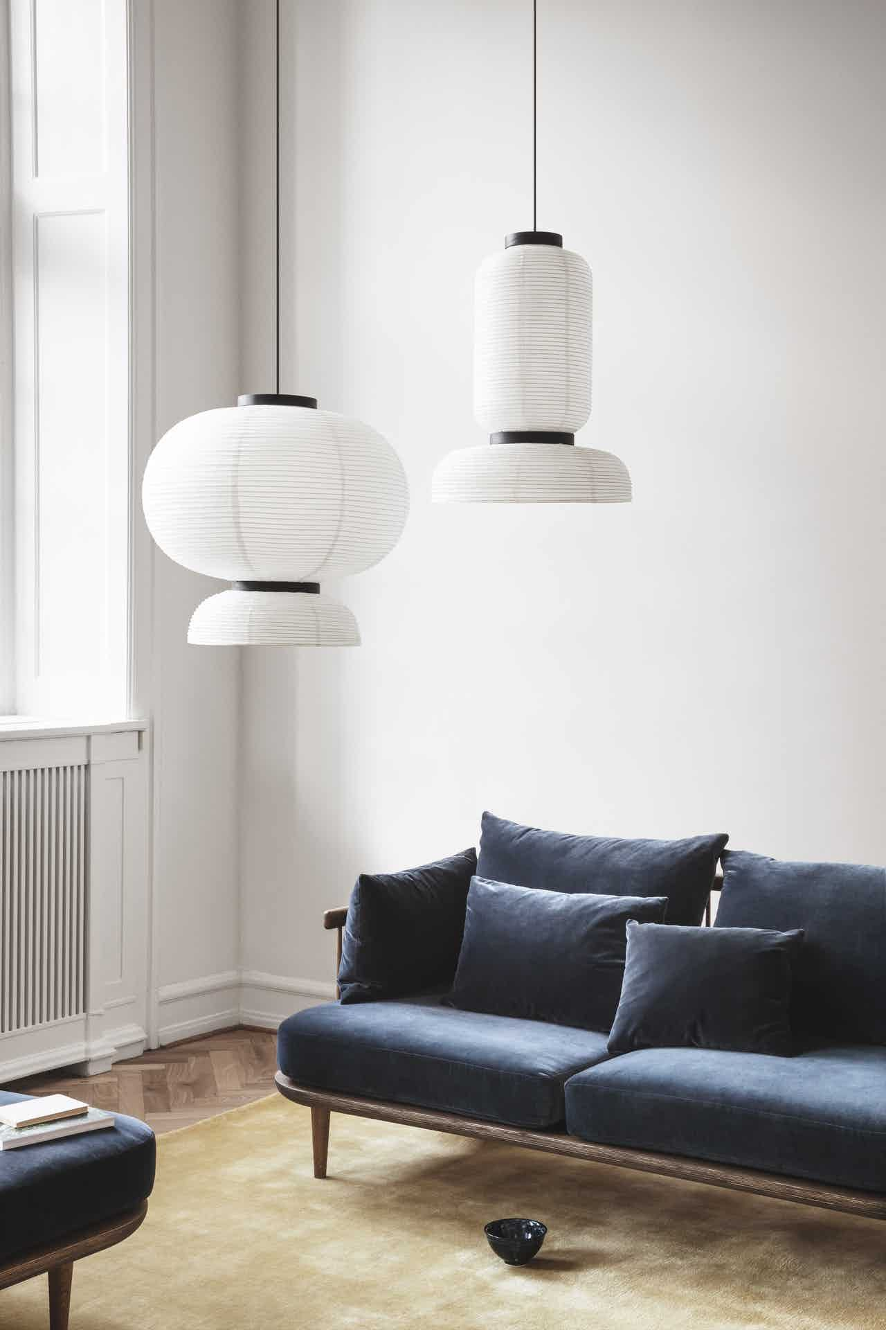 Formakami Pendant Jh3 Jh4 Jh5 By Tradition Contemporary Lighting Design Interior Pendant Lamp Design