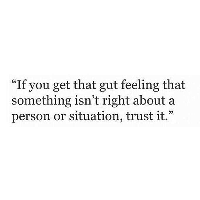 Pinterest Camrynjoycee Intuition Quotes Gut Feeling Quotes Guts Quotes