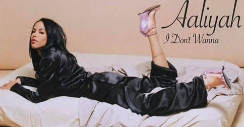 This Is One Perfect Pic Aaliyah Soul Music Songs