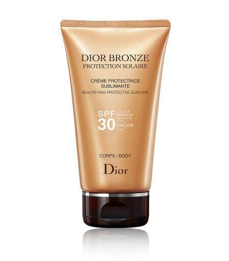 Bronze Beautifying Protective Suncare - Body SPF30
