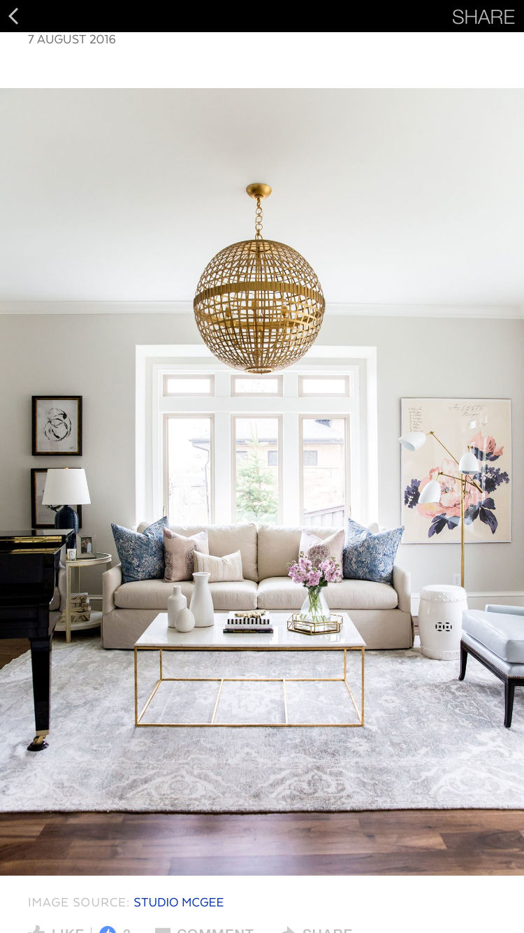 Pin by Abeer Abdullah on Decorating | Pinterest | Living rooms, Flat ...