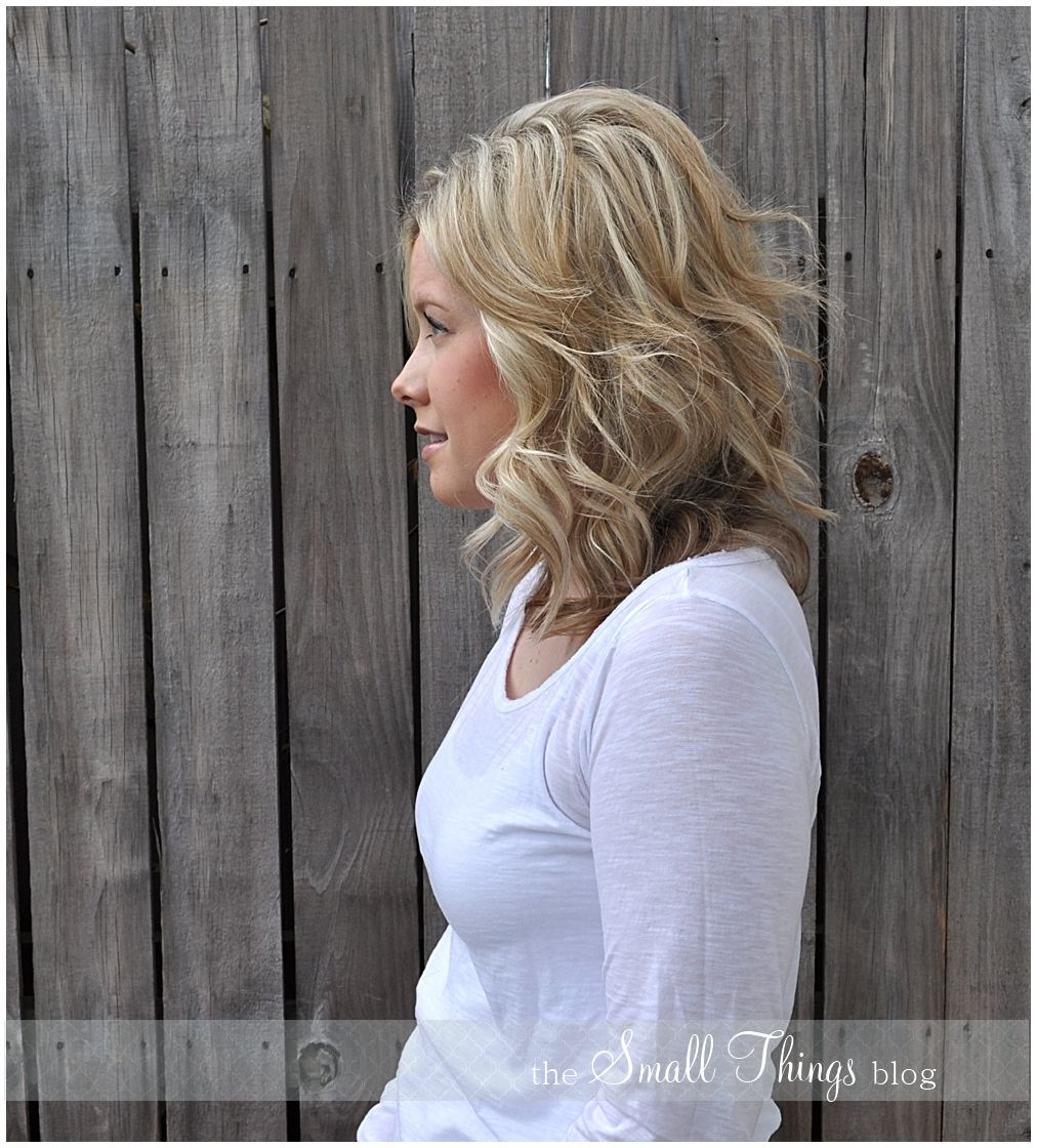 Pin By Kerry Dow On Great Hair Tricks And Tips: I Feel Like I Just Got Let In On The Biggest Secret. The