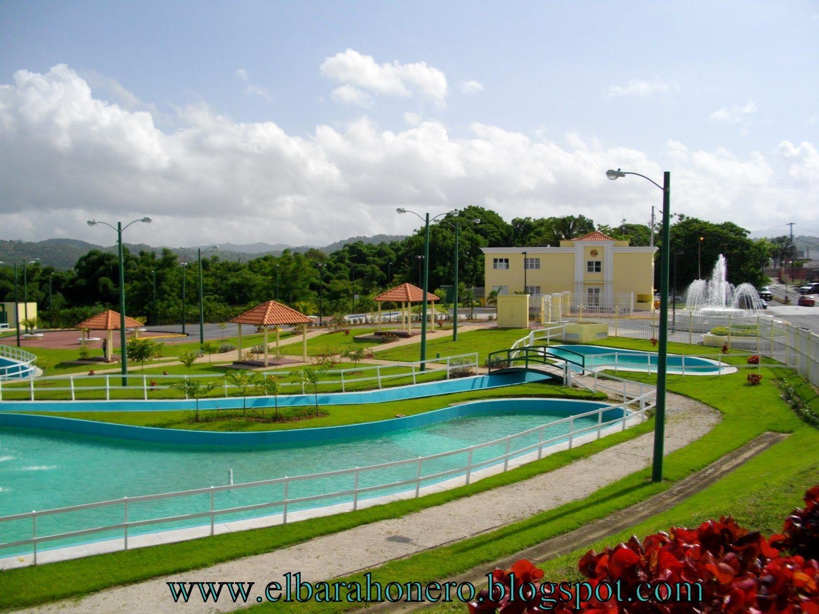 Pasivo Park In San Lorenzo