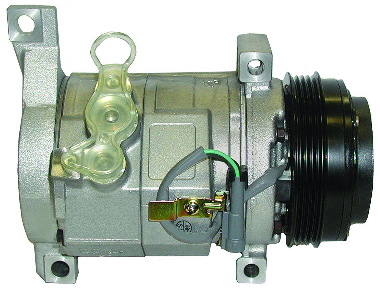 ACDelco Original Equipment Air Conditioning Compressor, 15