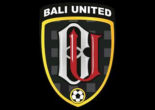 Bali United Pusam F C Logo Vector Free Vector Logos Download Vector Logo The Unit Bali