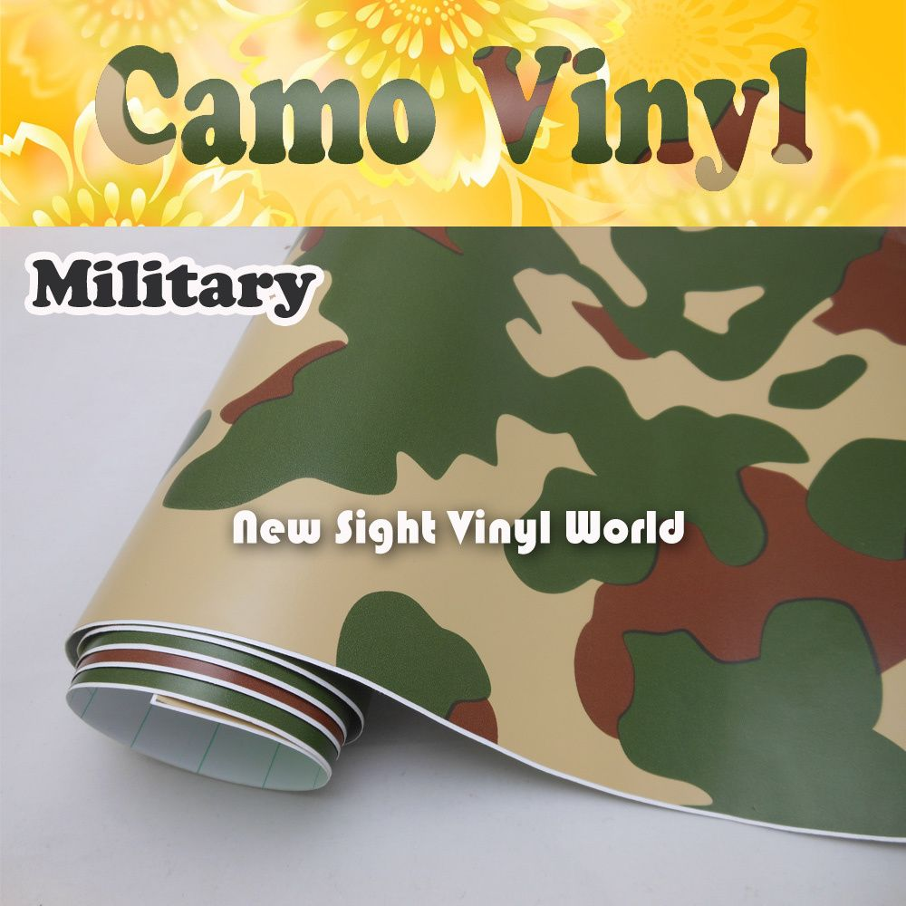 Military Camo Vinyl Wrap Military Camouflage Film Air Free For Suv Vehicle Motorcycle Size 1 52 X 30m Roll 5ft X 98ft Vinyl Wrap Suv Cars Military Camouflage