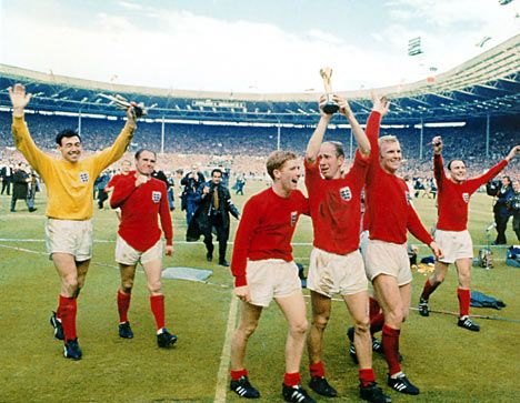 Pin On Wc 1966