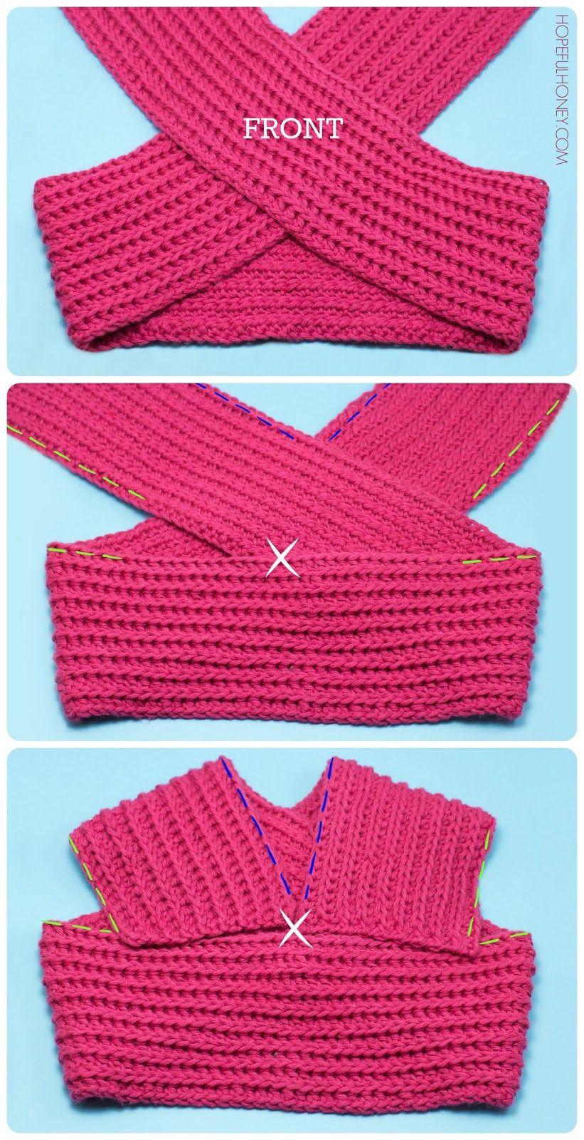 Heather Rose Turban Hat Crochet Pattern | Tejido, Trenzas dos agujas ...