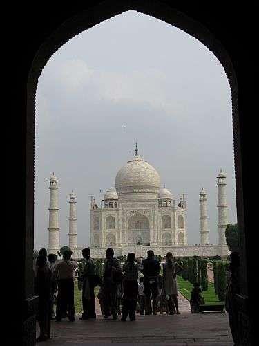 TAJ MAHAL - Notícias, Fotos e Vídeos sobre Taj Mahal - Estadao.
