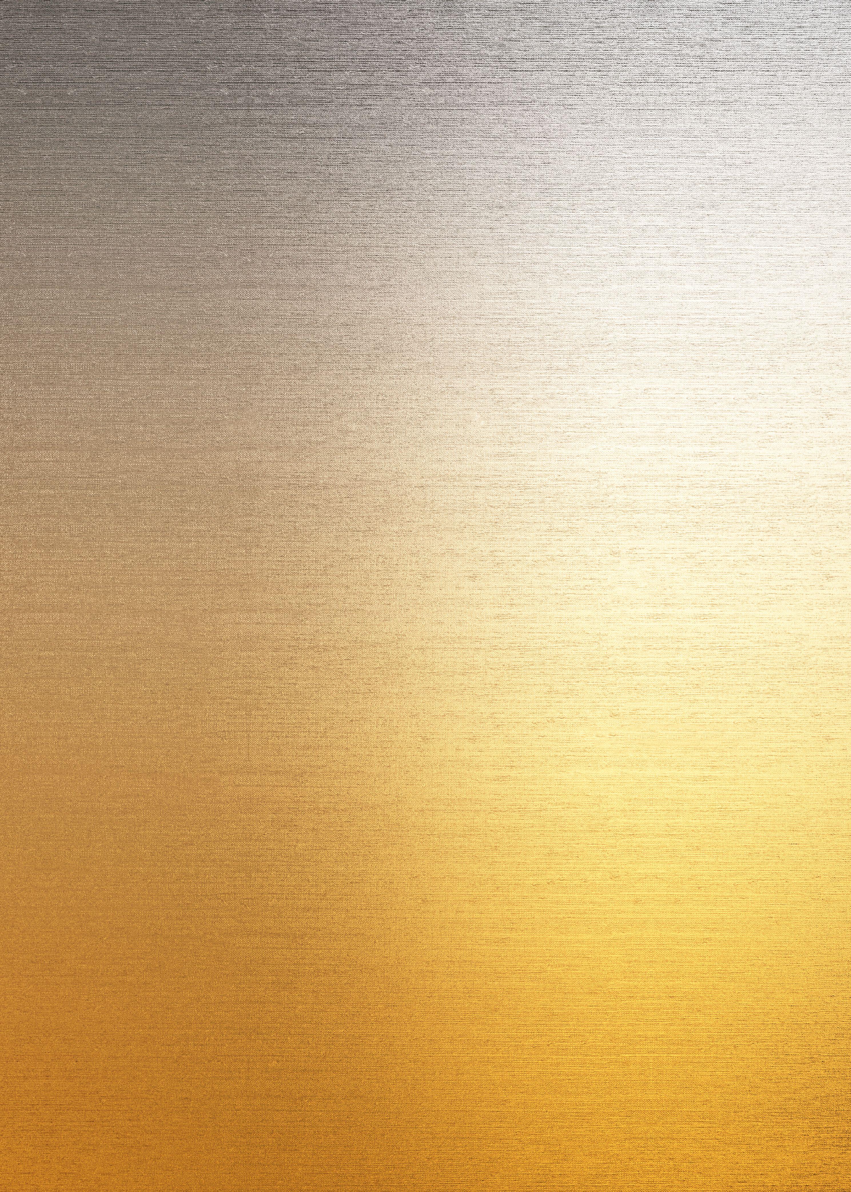 Calico Wallpaper - Brasscloth Mica
