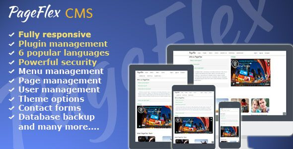 Deals PageFlex CMS Version 1.3.1This site is will advise