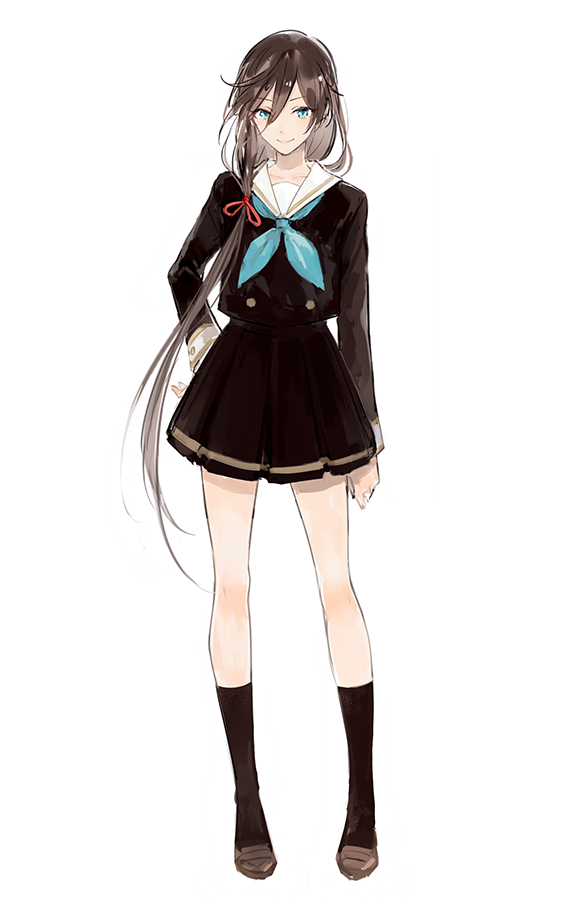in 2019 anime girls