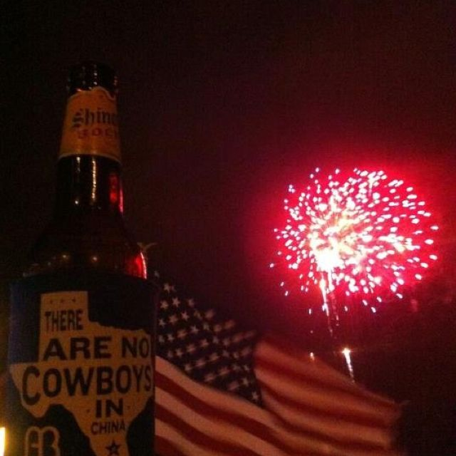shiner fourth of july