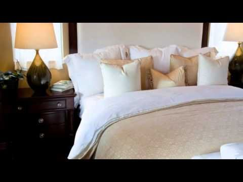50 Decorative King And Queen Bed Pillow Arrangements Ideas Http