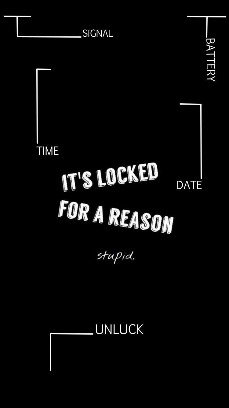 Reason Wallpapers Sfondi Per Iphone Sfondi Schermo Di Blocco E