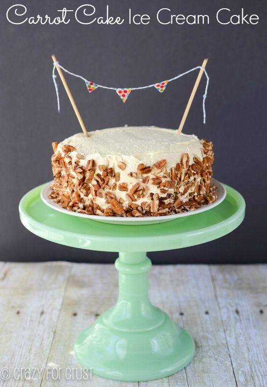 Bobbette And Belle Carrot Cake Recipe