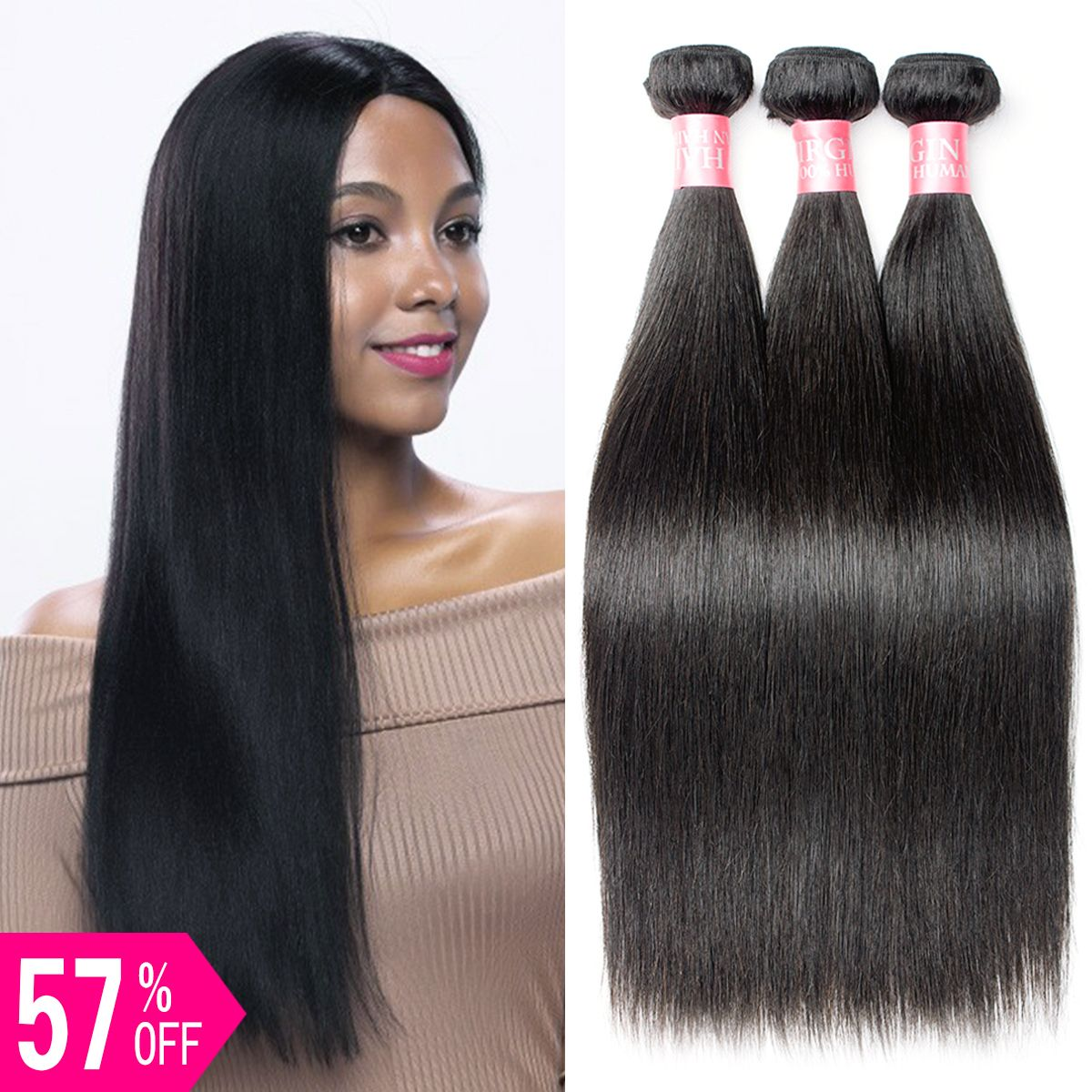 Back to school sale,Up to 57 OFF.100 Unprocessed virgin