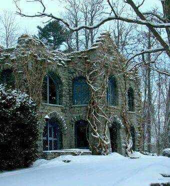 Abandoned House Check us out on Fb- Unique Intuitions #uniqueintuitions #abandoned