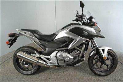 2012 Honda NC700 Motorcycle | San Francisco, California