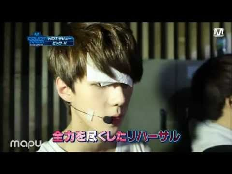 ▶ EXO 이 날유혹ㅠㅅㅠ♥ TOO HOT TO HANDLE - YouTube