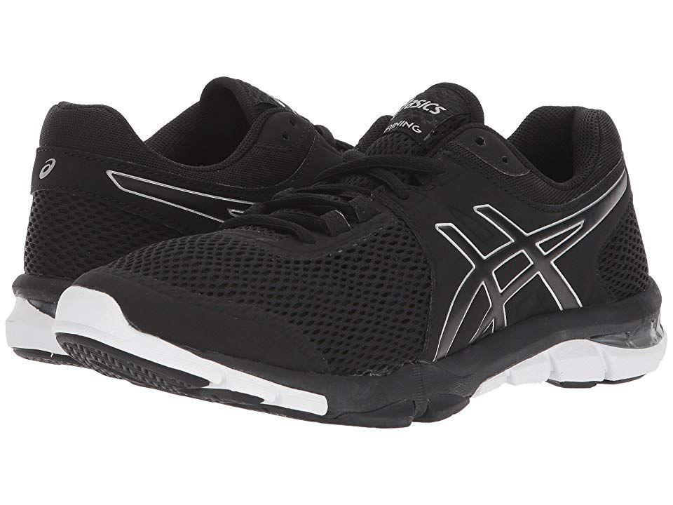 ASICS Gel Craze TR 4 Women's Cross Training Shoes Black