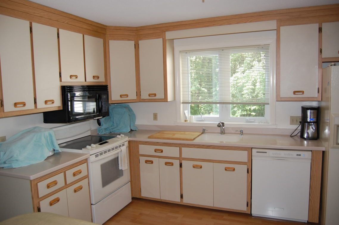 Medium image of white kitchen cabinet doors only