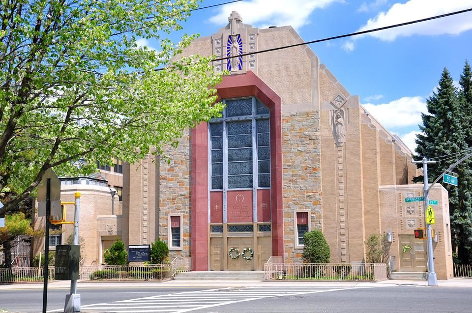 Our Lady Of Lourdes Queens Village Ny Queens Village Ny