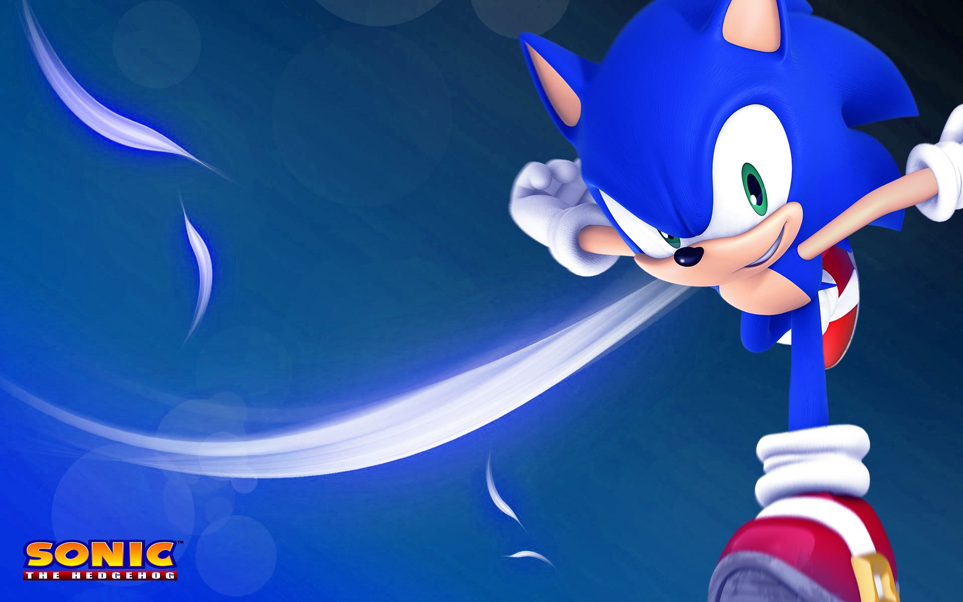 Sonic The Hedgehog Wallpapers Hd