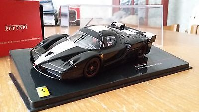 1:43 #ferrari fxx #fiorano test version 2005 ixo #models ,  View more on the LINK: http://www.zeppy.io/product/gb/2/311797361912/
