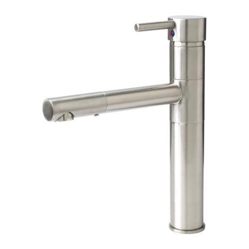 hovskar single lever kitchen faucet kitchen faucet review kohler ...