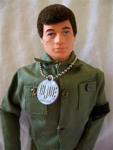 "Image detail for -Vintage GI JOE 12"" MP Action Soldier ORIGINAL 1964 — FoundValue"