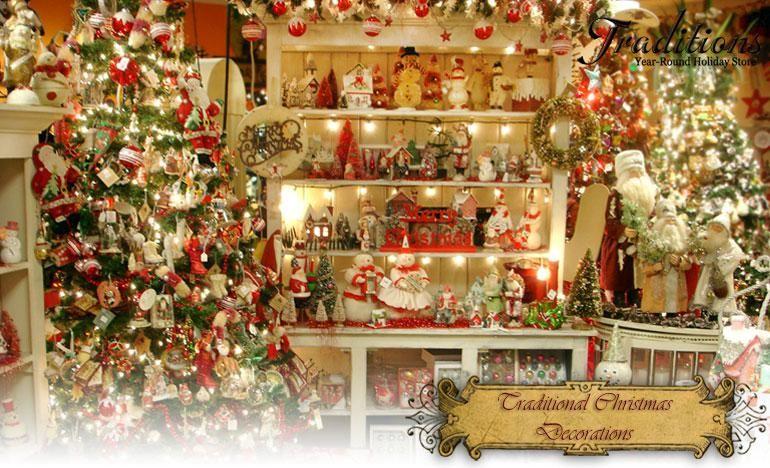 Decorating Decorative Home Interiors Simple Christmas Tree