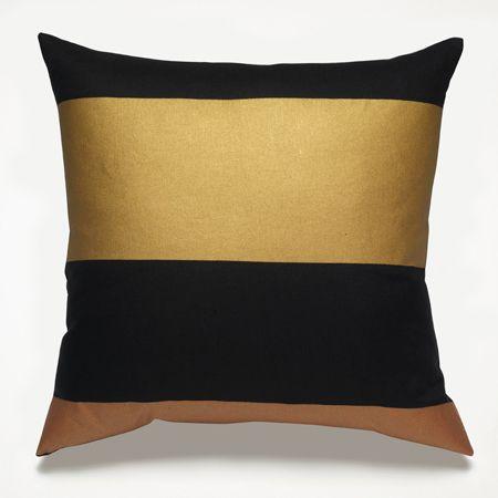 Chloe\'s Inspiration ~ Black and Gold Home Decor | Home Decor ...