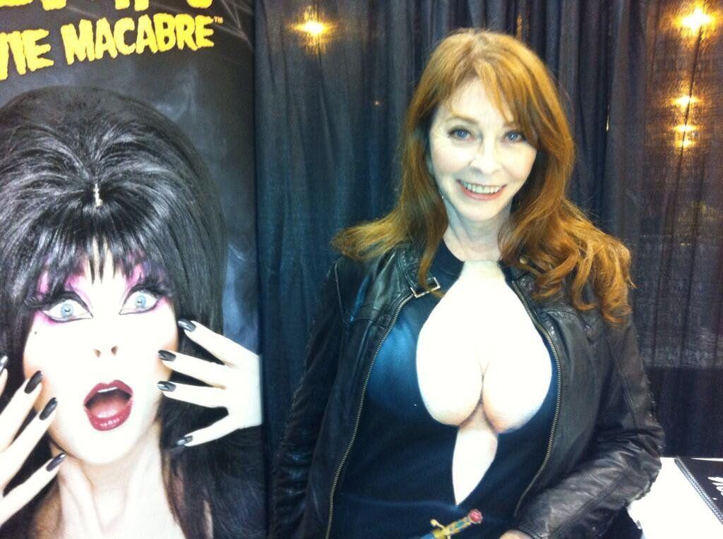 Elvira Tits