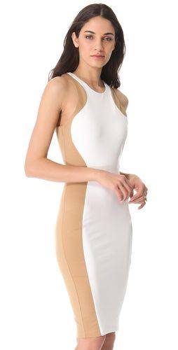 Women's Fashion Torn by Ronny Kobo Shiran Dress - Worn by Melissa Gorga on Real Houswives of New Jersey