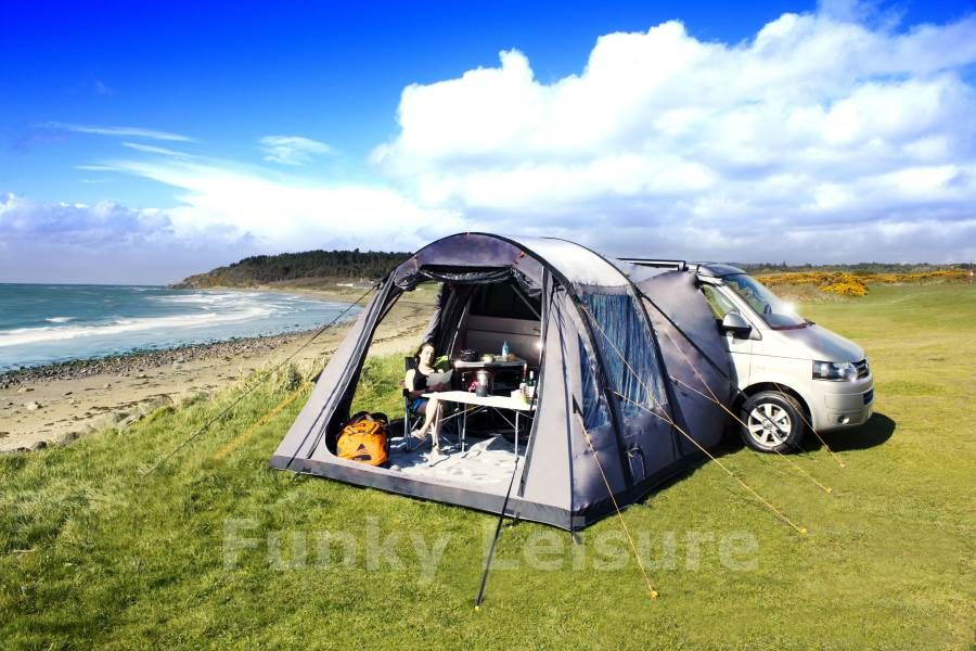 Vango Airbeam Kela Vw Campervan Drive Away Awning